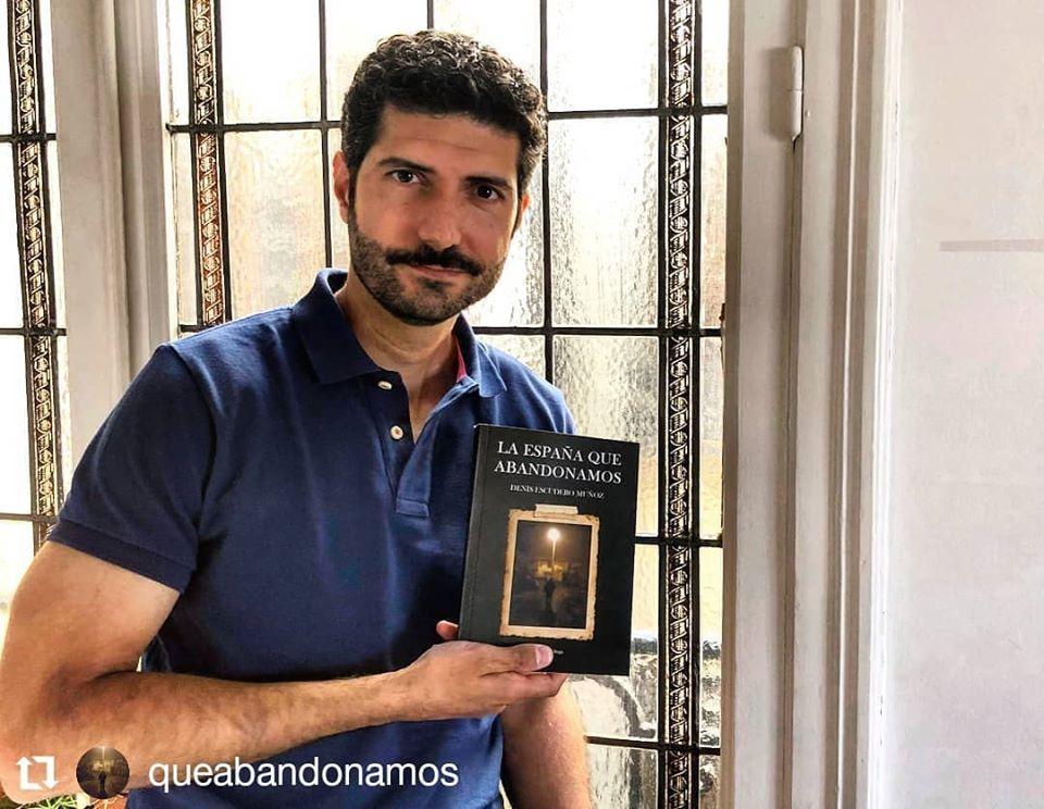DENIS ESCUDERO MUÑOZ